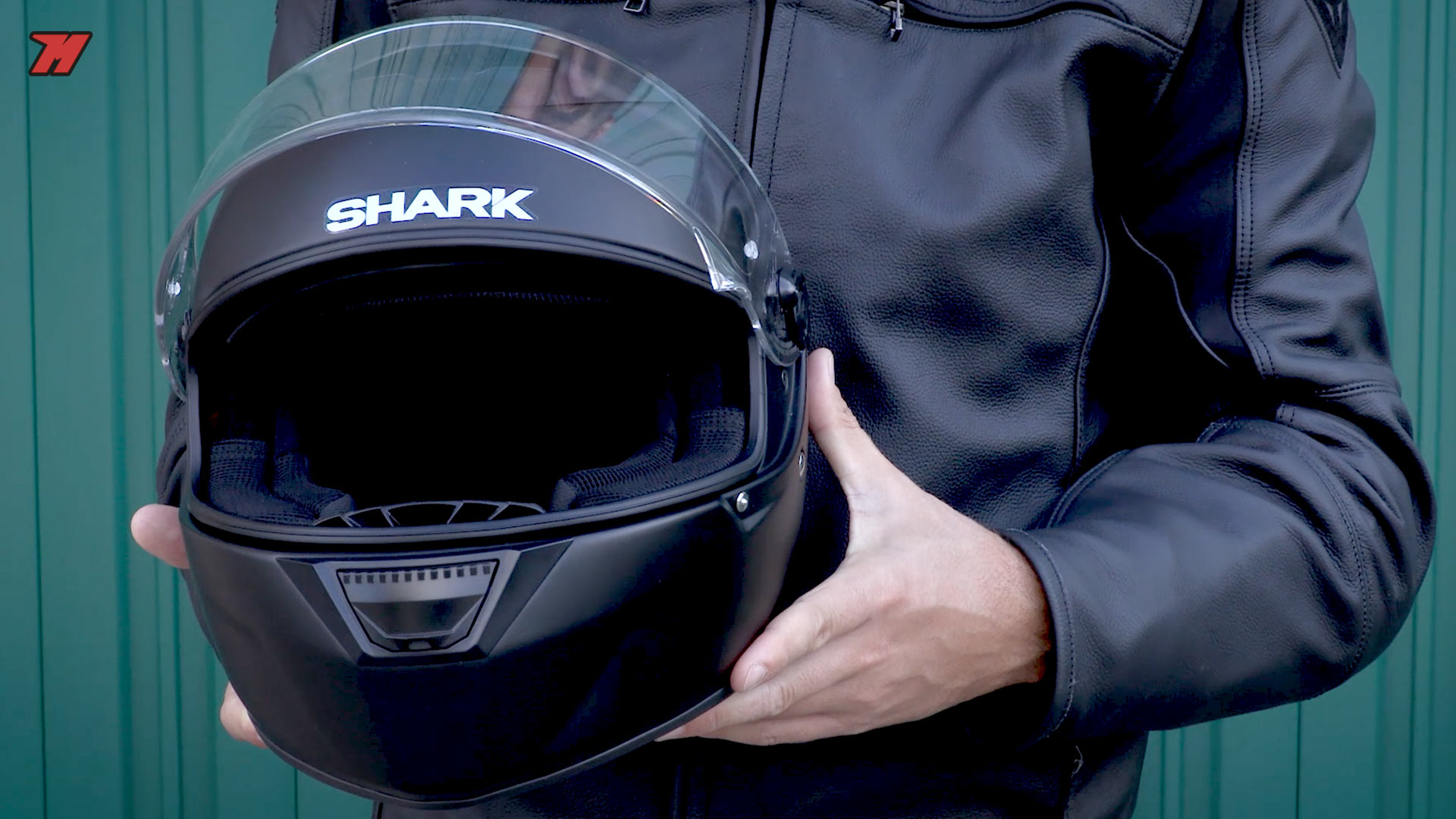 Review Shark Speed R Se Sport Touring Helmet For All