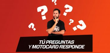 Preguntas Motocard
