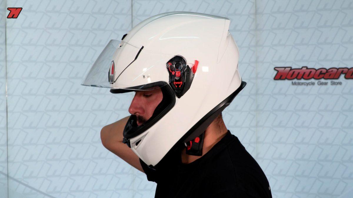 Cómo elegir la talla de casco adecuada
