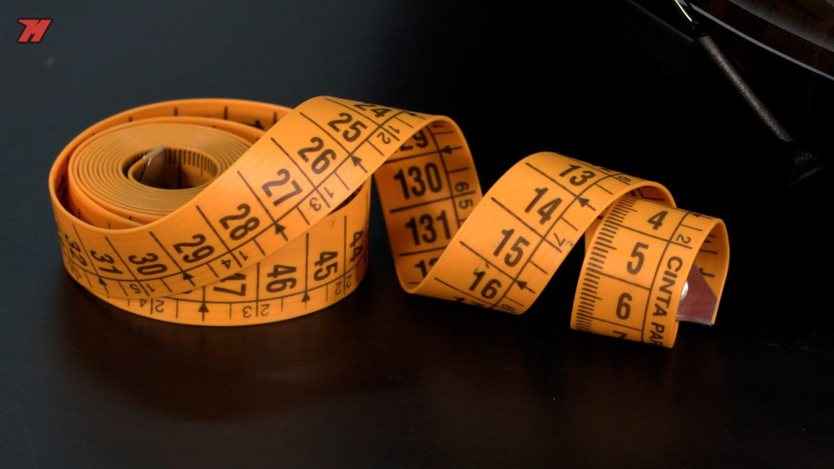 Te explicamos cómo medir cabeza talla casco