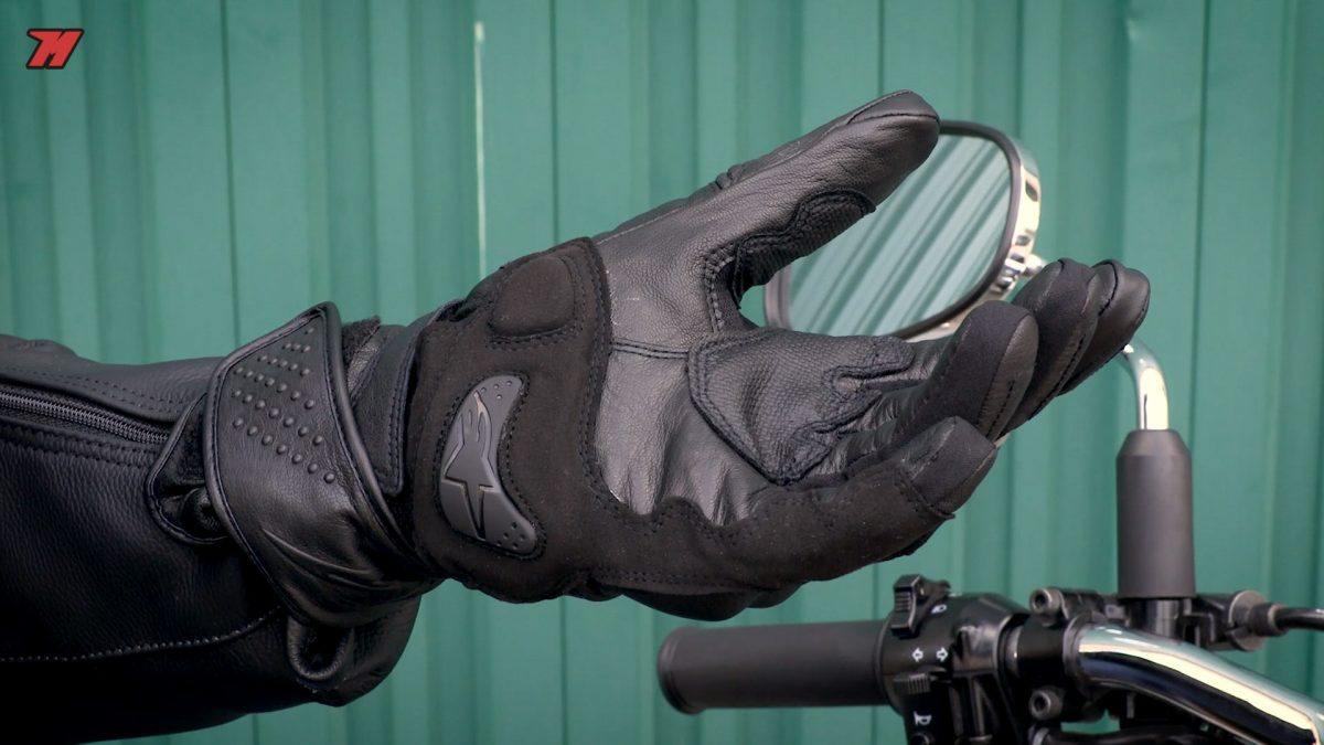 38d64b6b Motorcycle gloves for winter: the three best models on the market ...