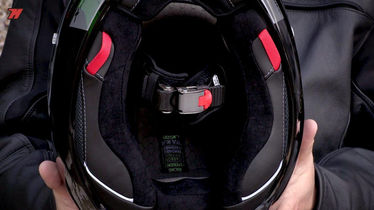 NERS X-Lite X-903 Ultra Carbon