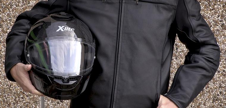 X-Lite X-903 Ultra Carbon, el nuevo casco integral de alta gama de Nolan