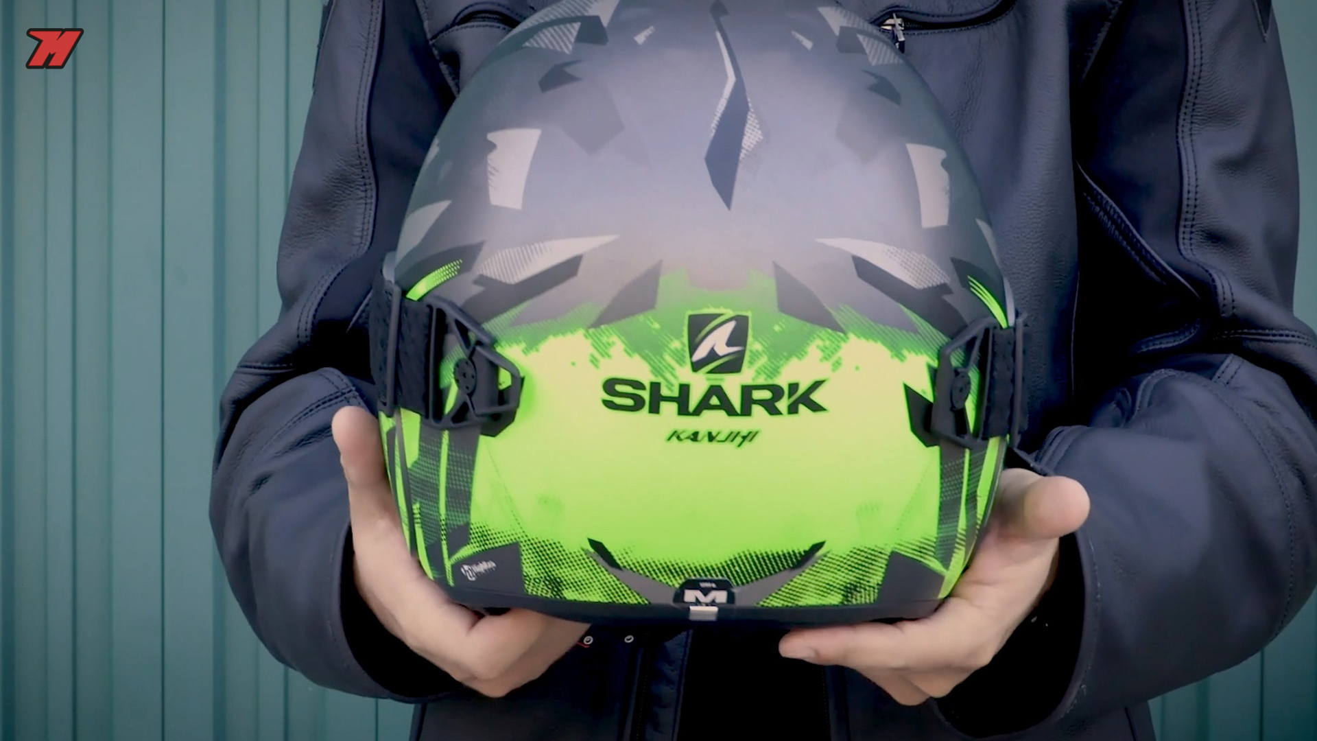 anclaje gafas Shark Vancore 2