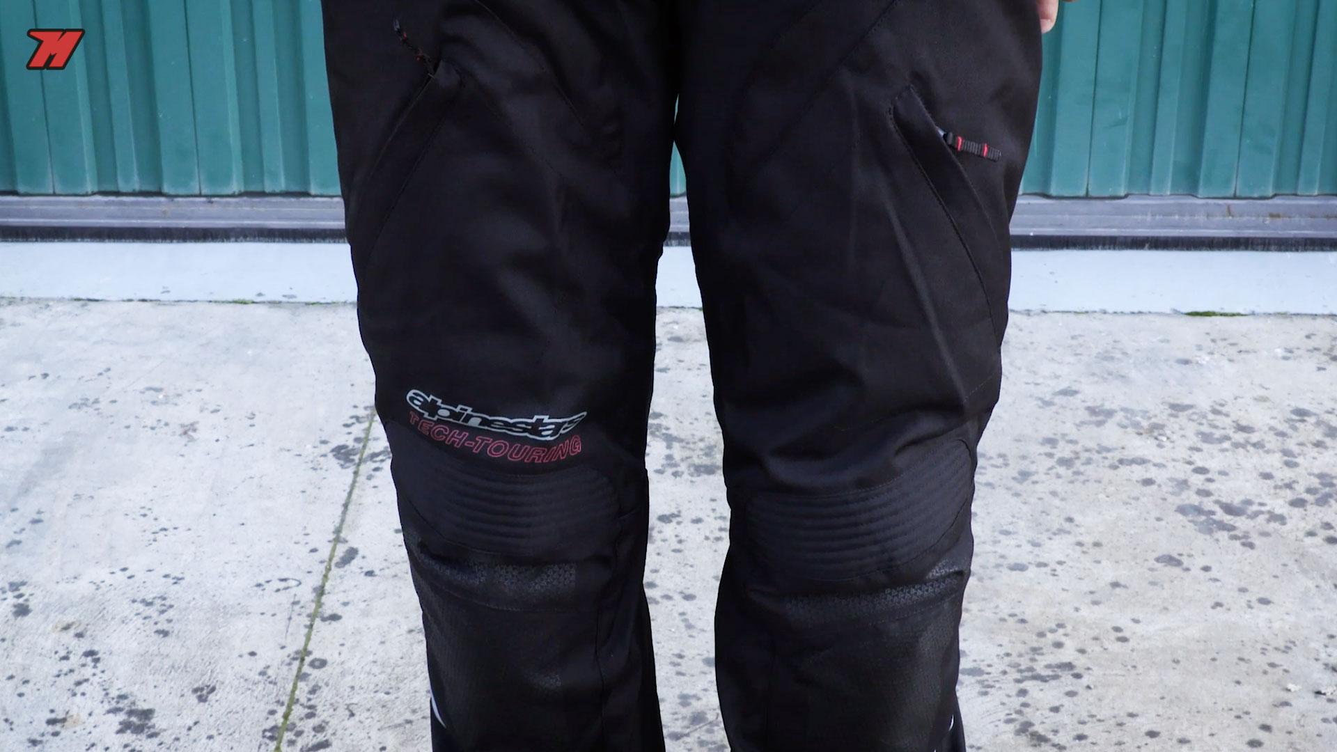 pantalón Alpinestars Andes Drystar
