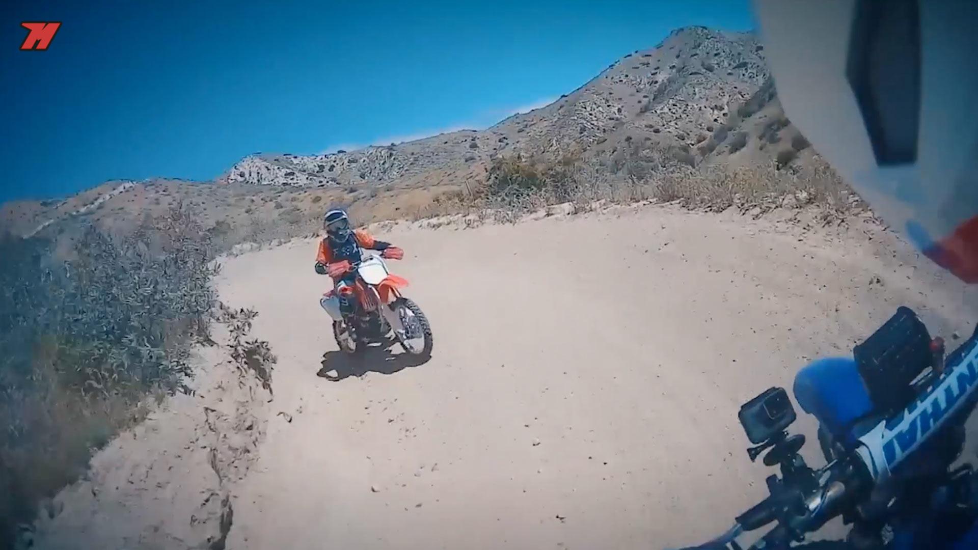 scala rider