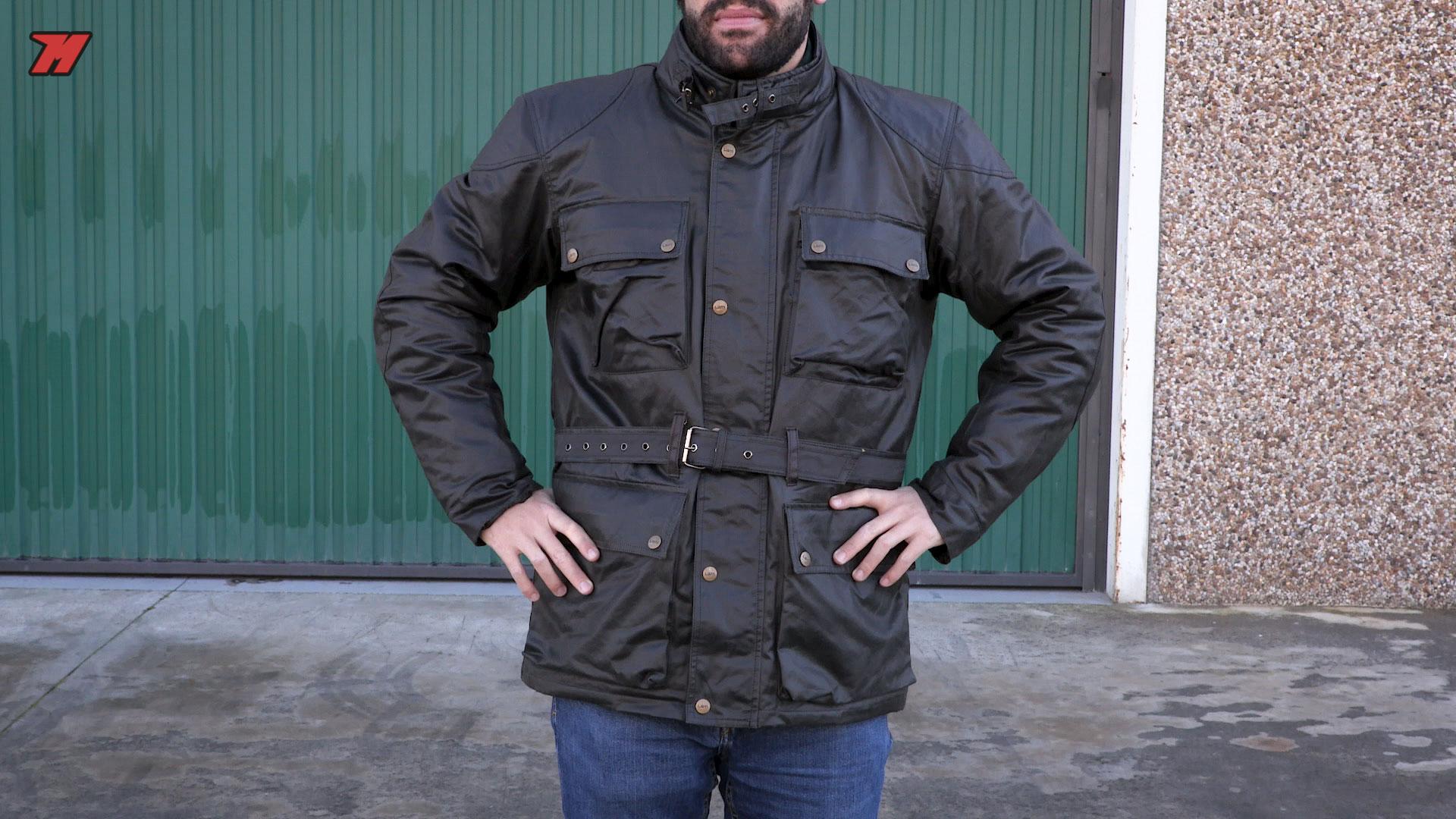 chaqueta LEM