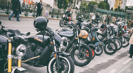 calendario concentraciones moteras 2019 distinguished gentlemans ride