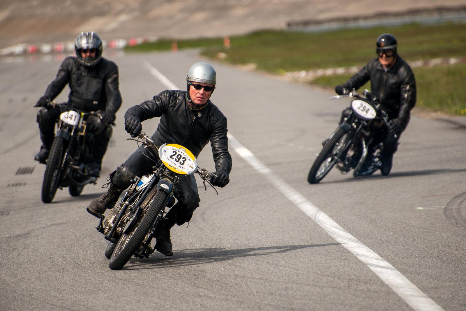 rassemblement moto