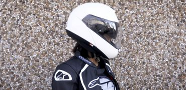 casque modulable schuberth c4 pro