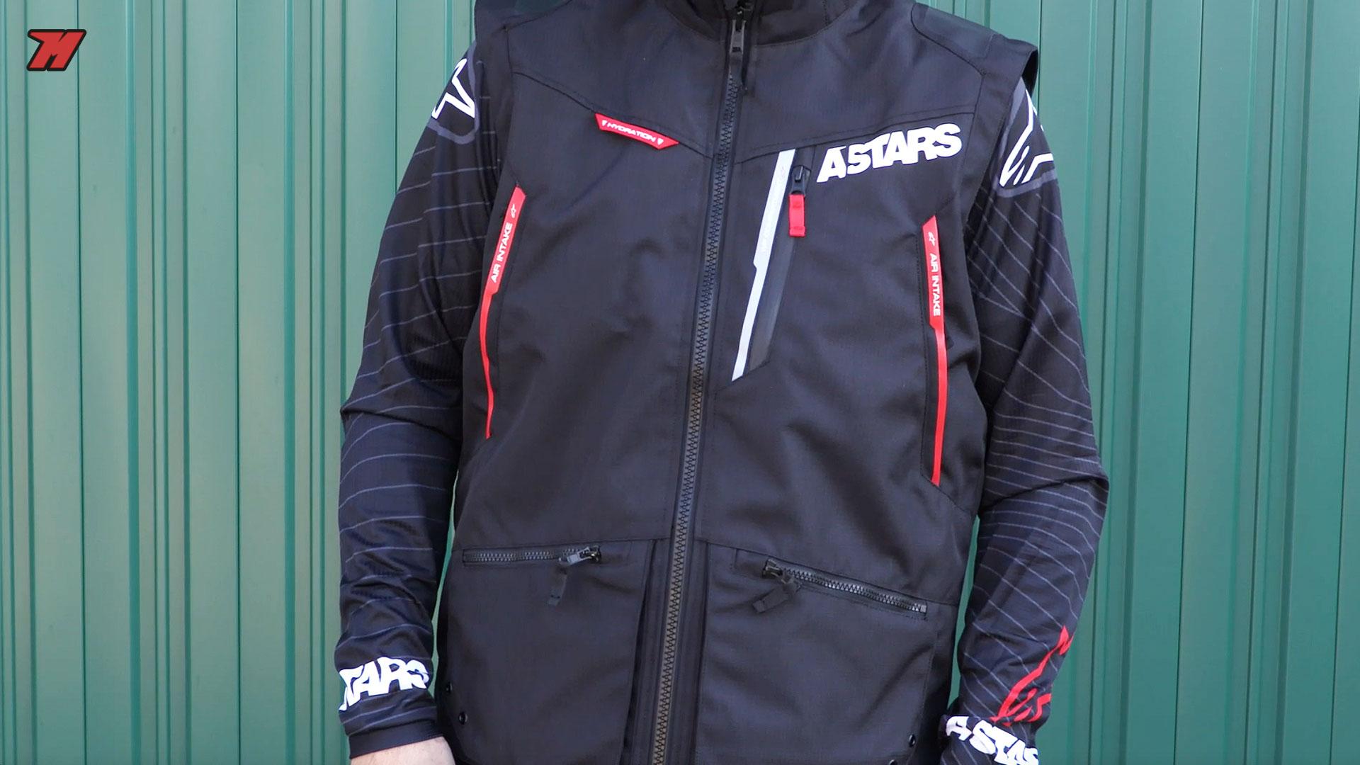 chaqueta Alpinestars Venture R