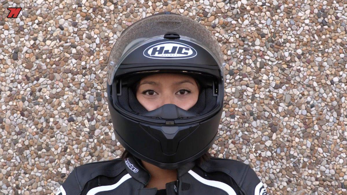 casco de moto barato