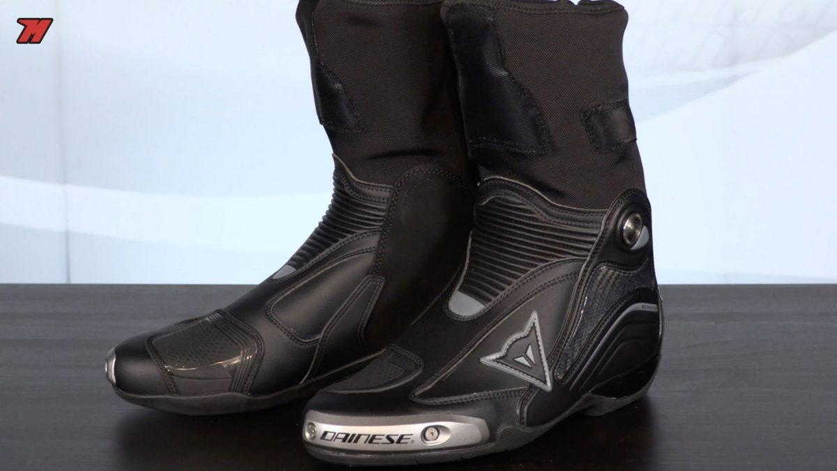Dainese Axial D1 botas moto deportivas