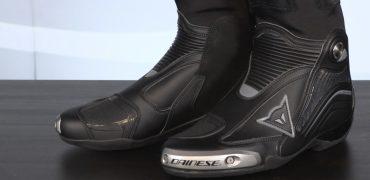 Dainese Axial D1, las botas deportivas del momento