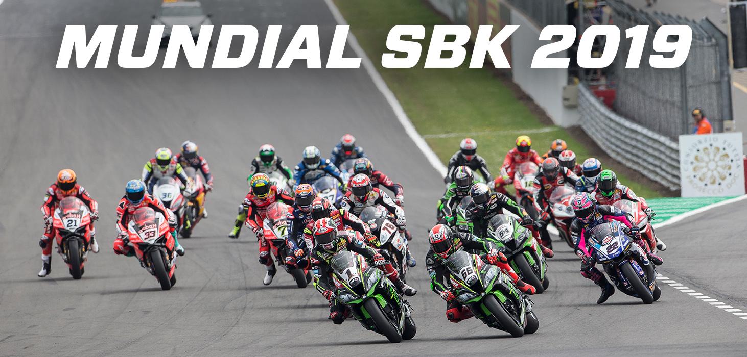 Calendario Super Bike.Sbk Horarios Calendario Y Donde Ver El Mundial De