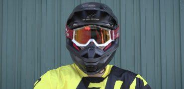 3 errores de motocross