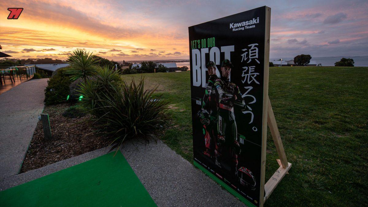 La presentación se ha llevado a cabo en Australia