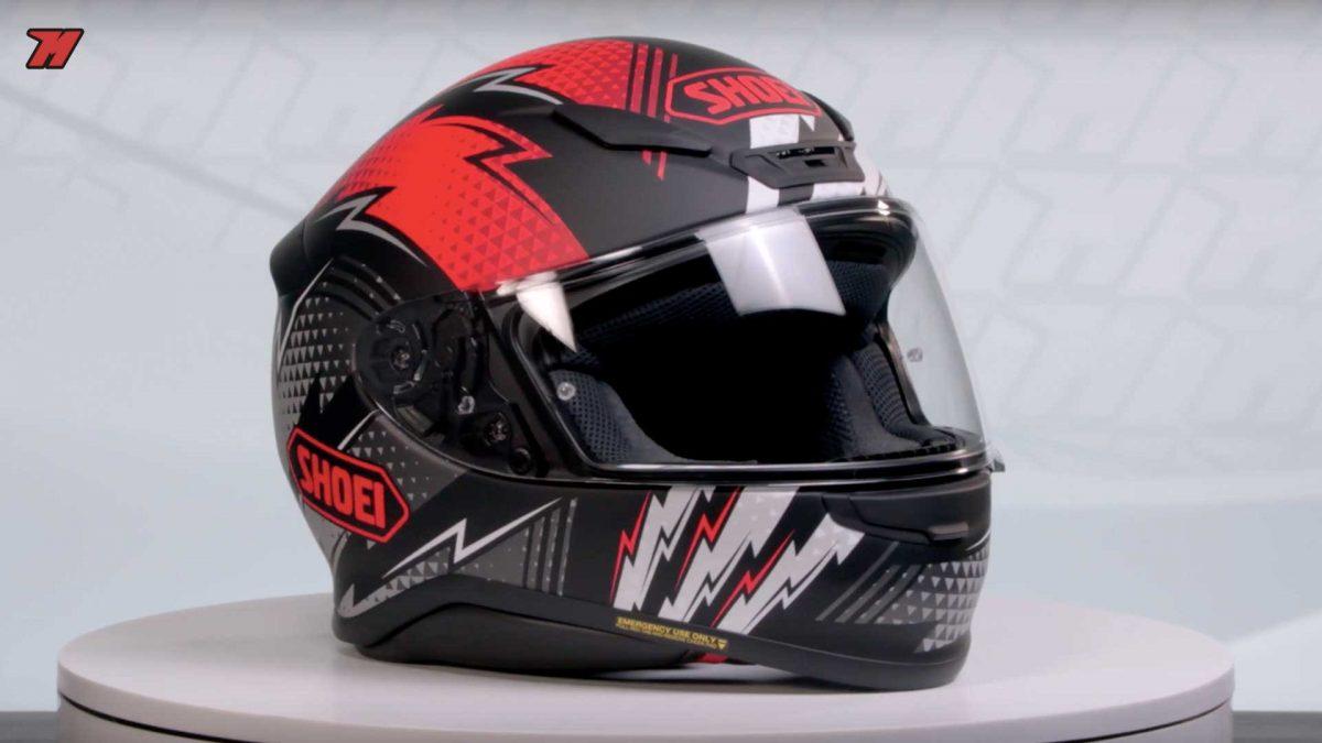 Consejos y trucos para elegir tu casco de moto
