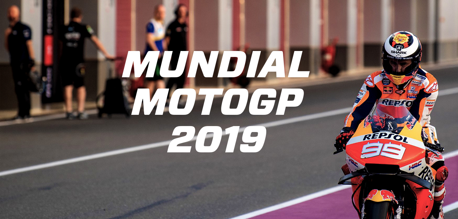 Calendario Moto Gp 2019.Calendario Motogp 2019 Y Como Verlo En Directo Motocard