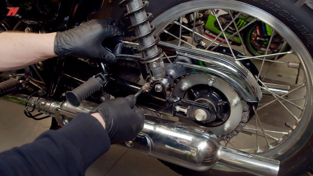"""Ser un """"manitas"""" siempre te ayudará a realizar el mantenimiento más rápido."""