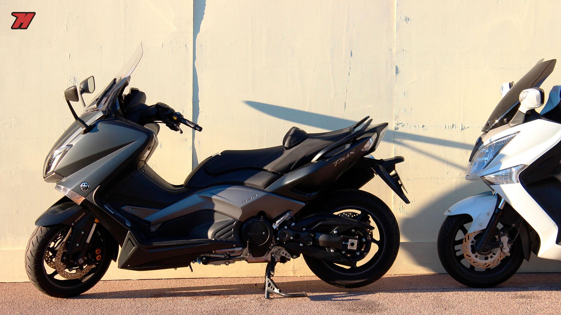la moto la plus volée