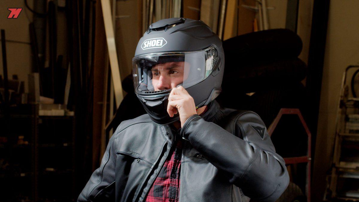 ¿Es el mejor casco integral de su segmento?