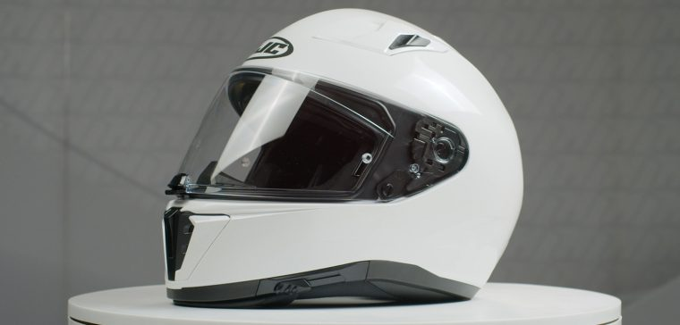 Análisis de las características del nuevo casco HJC I70