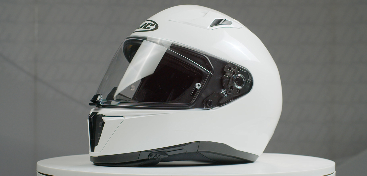 5ea612c2 We analyze... Analysis of the new HJC IS 17 motorcycle helmet ...