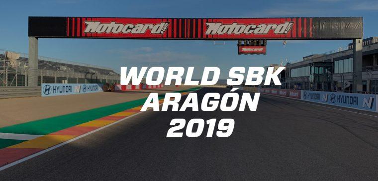 guía-superbikes-aragón-2019