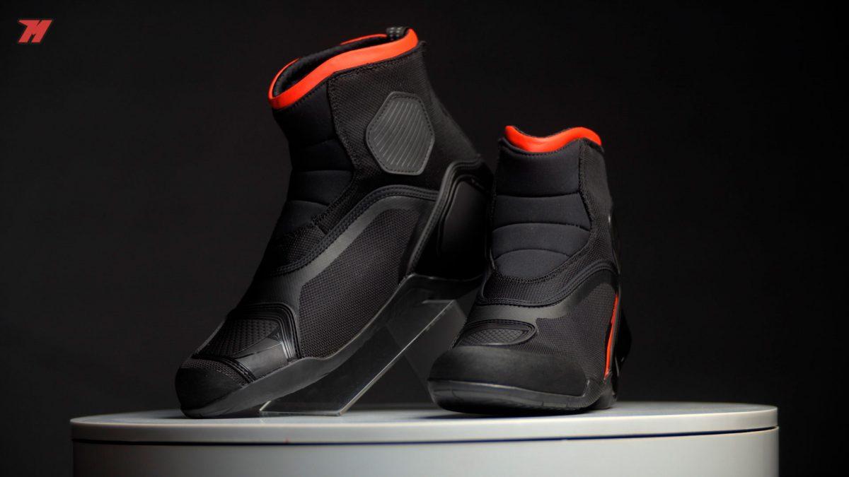 Son unas botas perfectas para tu día a día.
