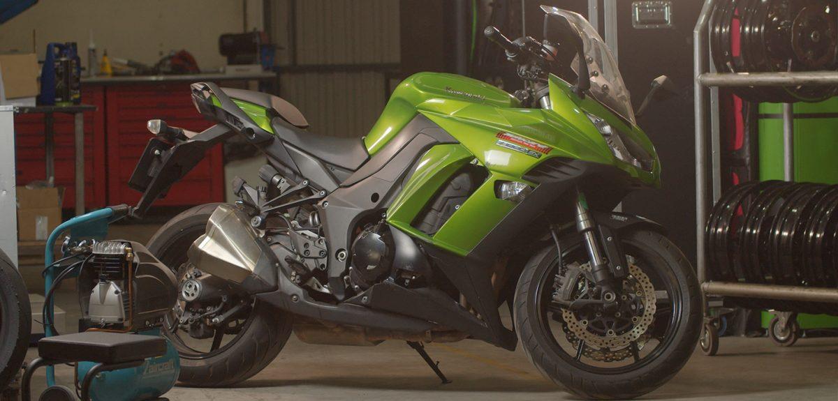 Te explicamos todo lo que debes tener en cuenta para que tu moto luzca como el primer día.