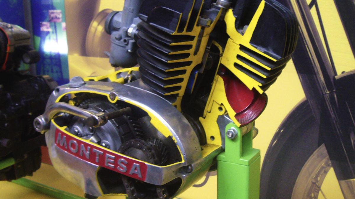motos-legendarias-montesa-impala-motor
