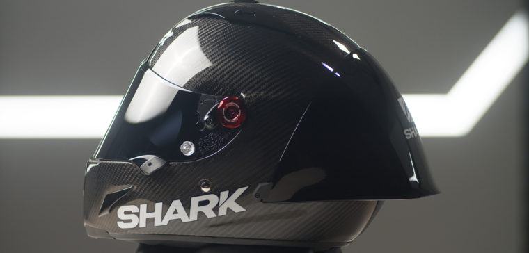 Review del casco Shark para MotoGP