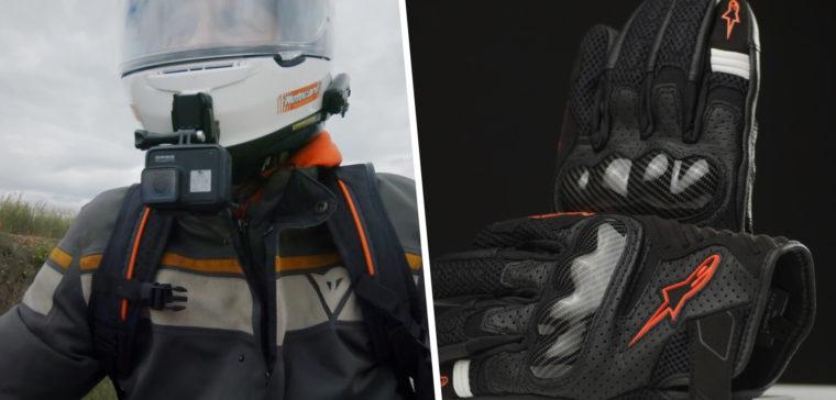 En Motocard hacemos un listado de los mejores guantes de moto para verano 2020