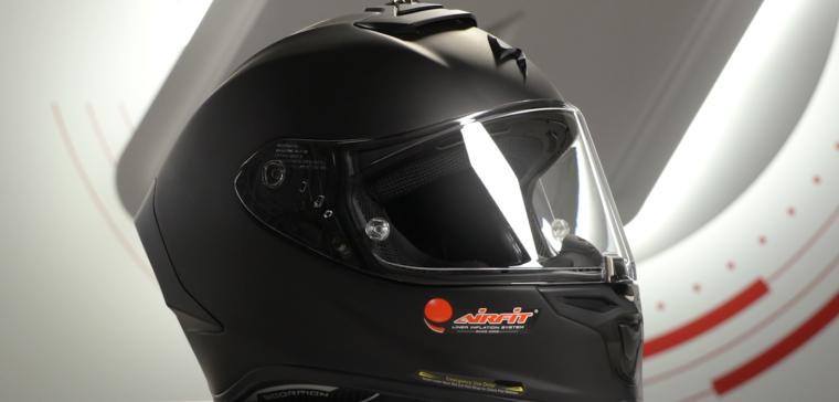 Scorpion Exo-R1 Air, casque MotoGP à un bon rapport qualité-prix