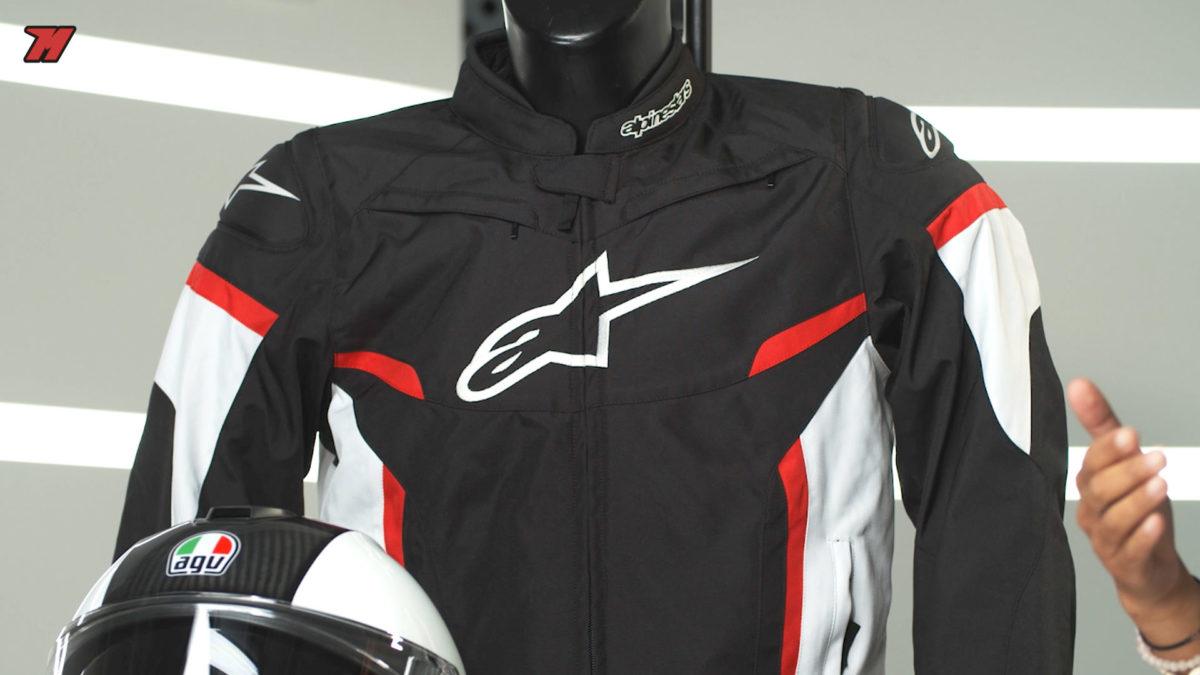 Esta chaqueta Alpinestars también cuenta con una gran rebaja.