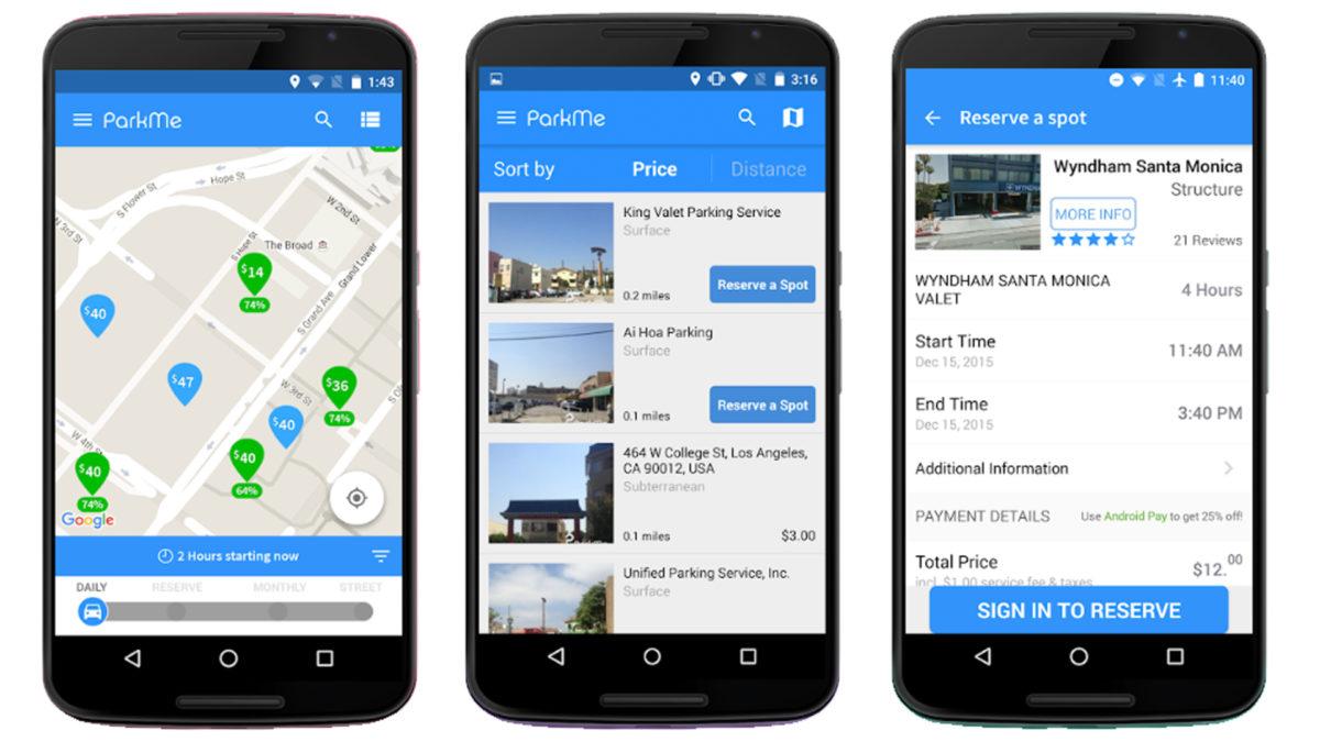 mejores-aplicaciones-moto-app-ParkMe