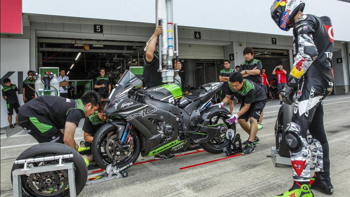 Suzuka-8-horas-2019-kawasaki-racing-team-test