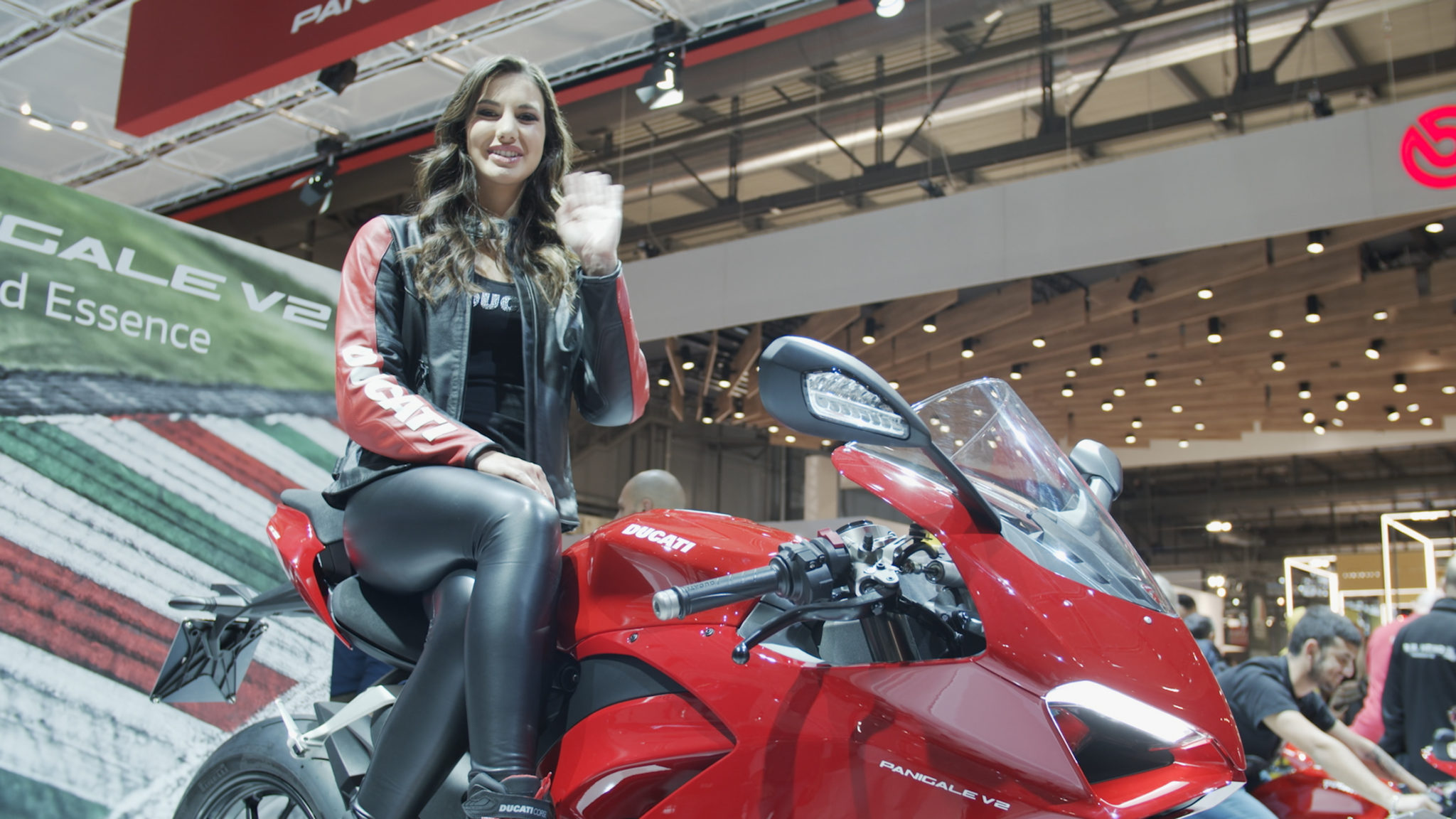 Motorcycle Show 2020.Eicma 2019 These Are All The New Motorcycles 2020 Presented