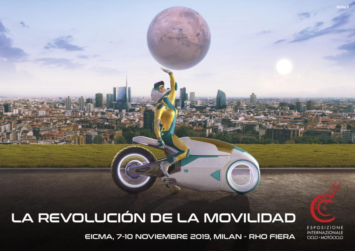 Estas son motos 2020 que esperamos ver en el Salón Eicma 2019 de Milán.
