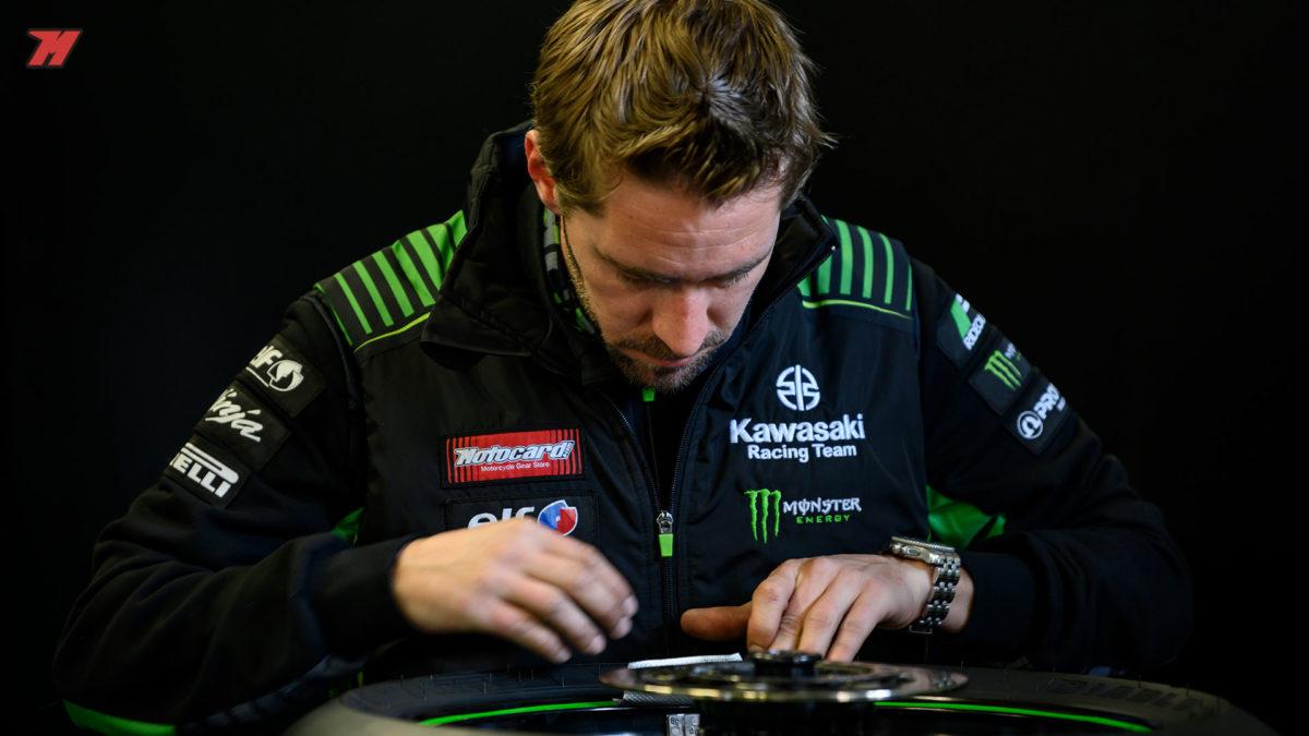 El Kawasaki Racing Team parte como favorito para revalidar el título