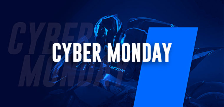 Estas son las mejores ofertas del Cyber Monday de Motocard