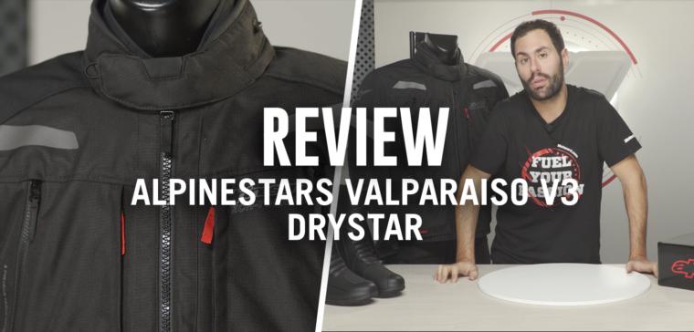 Alpinestars Valparaiso V3 Drystar