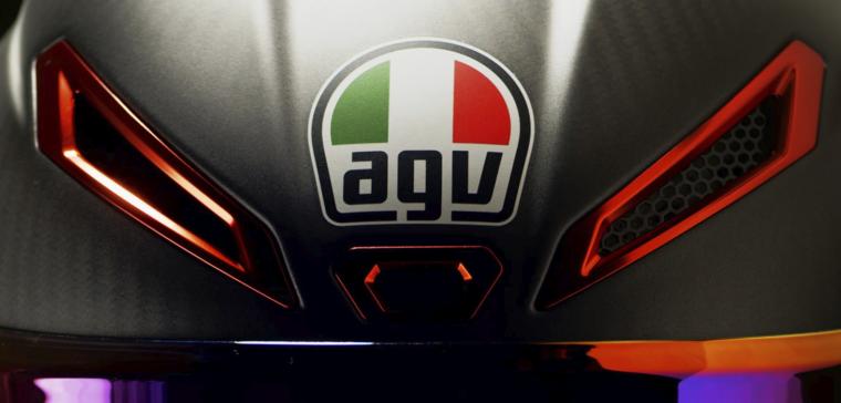 Estos son los mejores cascos de moto de AGV