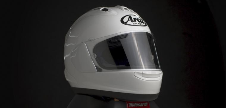 No te pierdas nuestra review en vídeo del nuevo casco de Arai