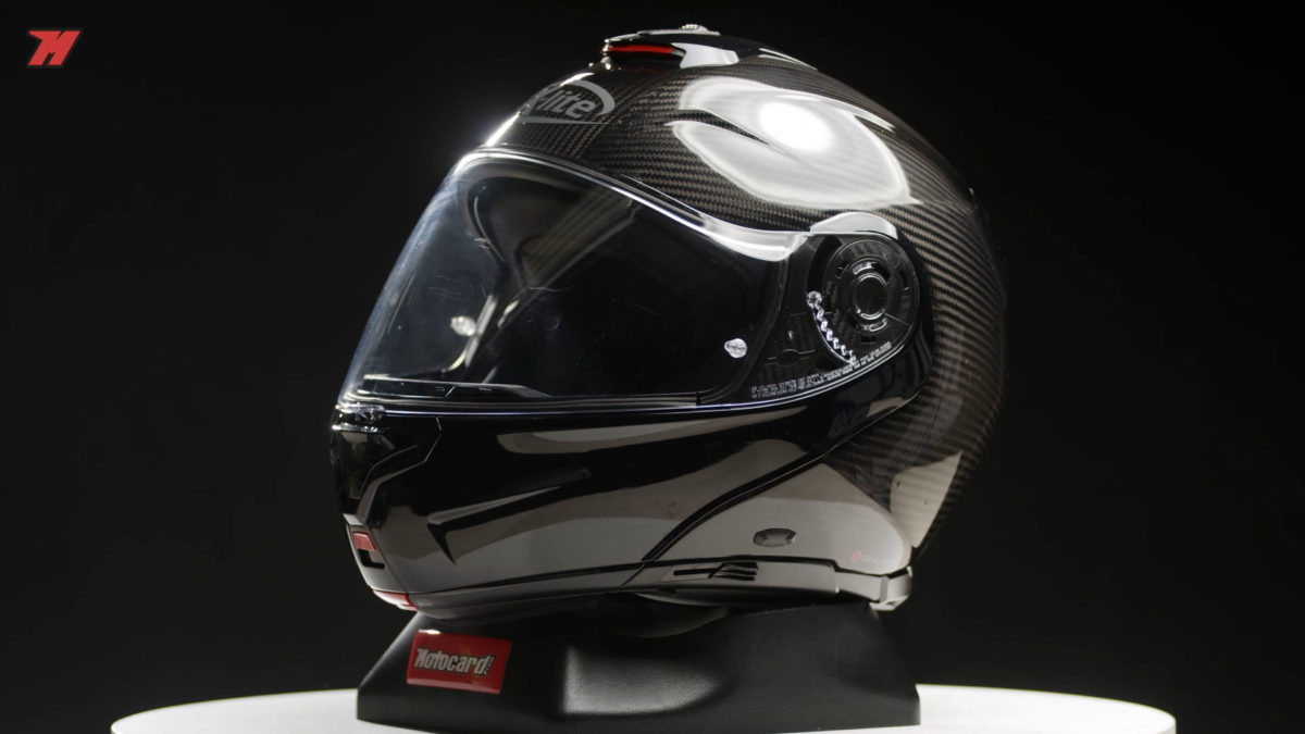 This is one of the best modular helmets