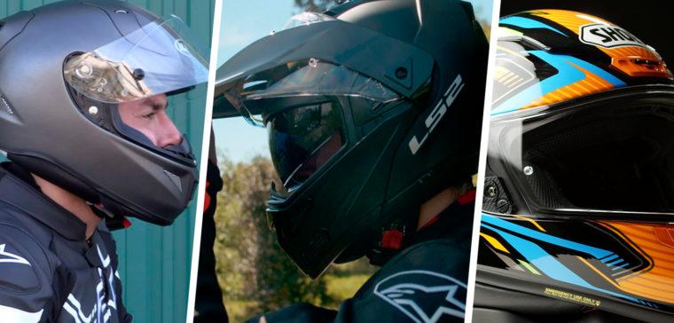 Te explicamos cuál es el mejor casco relación calidad precio