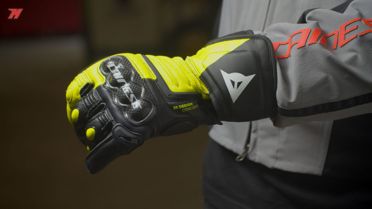 Ce sont des gants très confortables