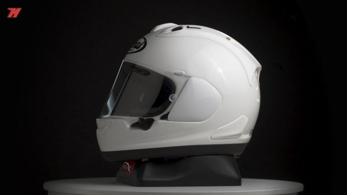 Es un casco de lo mejor del mercado