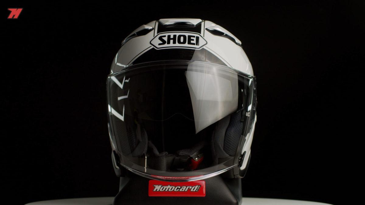 Este casco jet es uno de los mejores que puedes comprar.